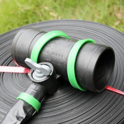 Plentirain garden hose sprinkler irrigation flexible hose