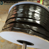 Drip Irrigation Plastic Tubing with flat dripper from Plentirain
